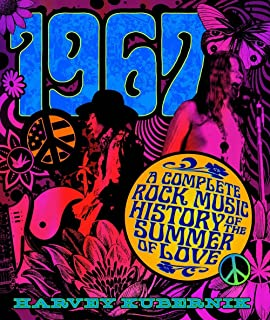 The art of rock posters from presley to punk paul grushkin 1967 a complete rock music history of the summer of love fandeluxe Choice Image