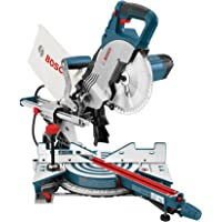 Deals on Bosch CM8S 8-1/2 Inch Single Bevel Sliding Compound Miter Saw