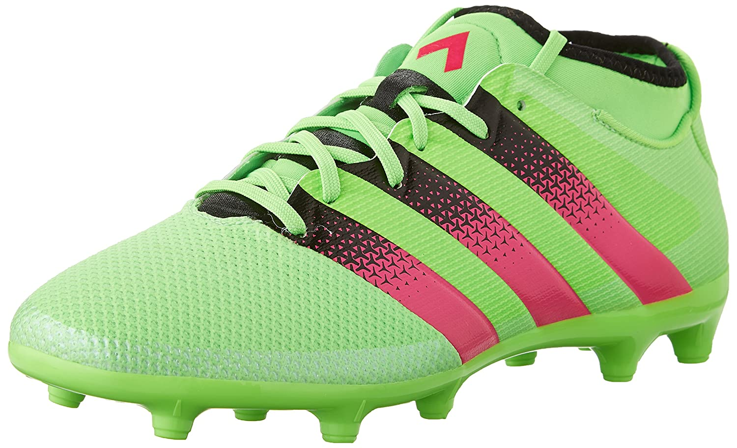 the latest 63970 93a08 adidas Performance Men's Ace 16.3 Primemesh FG/AG Soccer Cleat