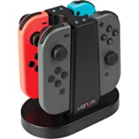 Venom Switch Joy-Con Quad Charging Station (Nintendo Switch)