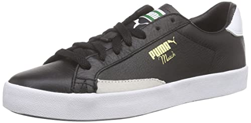Match Vulcanised, Unisex Adults Tennis Shoes Puma