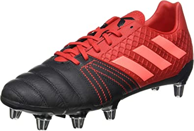 adidas Kakari Elite SG Chaussures de Rugby Homme