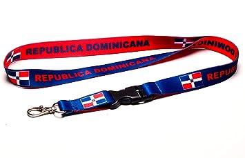Amazon.com: Bandera de República Dominicana Reversible ...