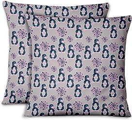 Stupendous S4Sassy Purple Velvet Text Skull Decorative Throw Square Andrewgaddart Wooden Chair Designs For Living Room Andrewgaddartcom