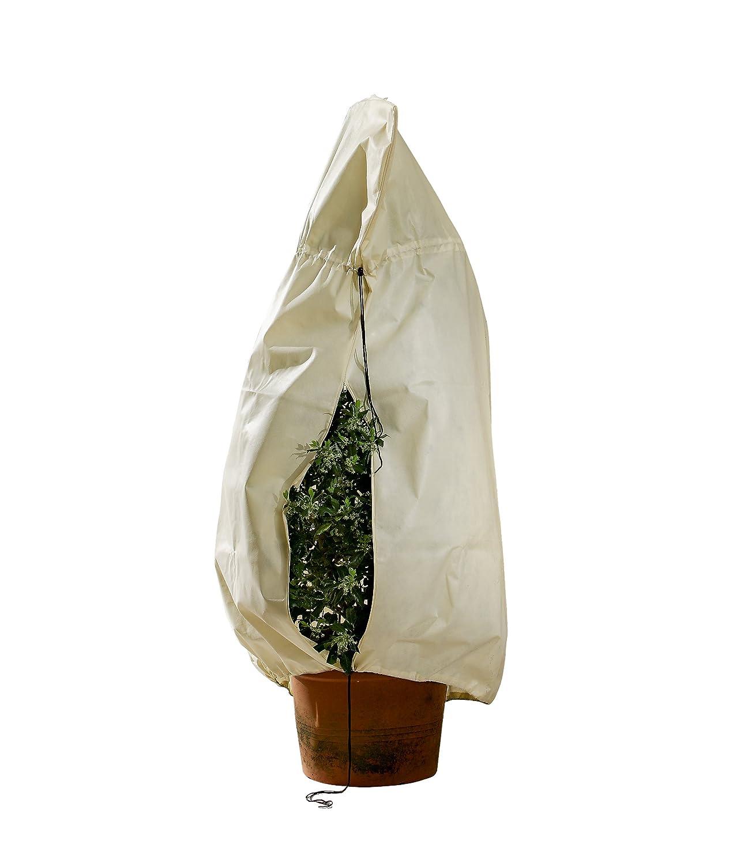 Bio Green Winterschutz für Kübelpflanzen - Pflanzen Winterschutz - Kübelpflanzensack