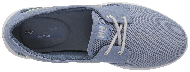 3dbfb7678d9 Helly Hansen tenisky dámské W Lillesand módní tenisky Helly W Dusty Blue   Modrá Mirage