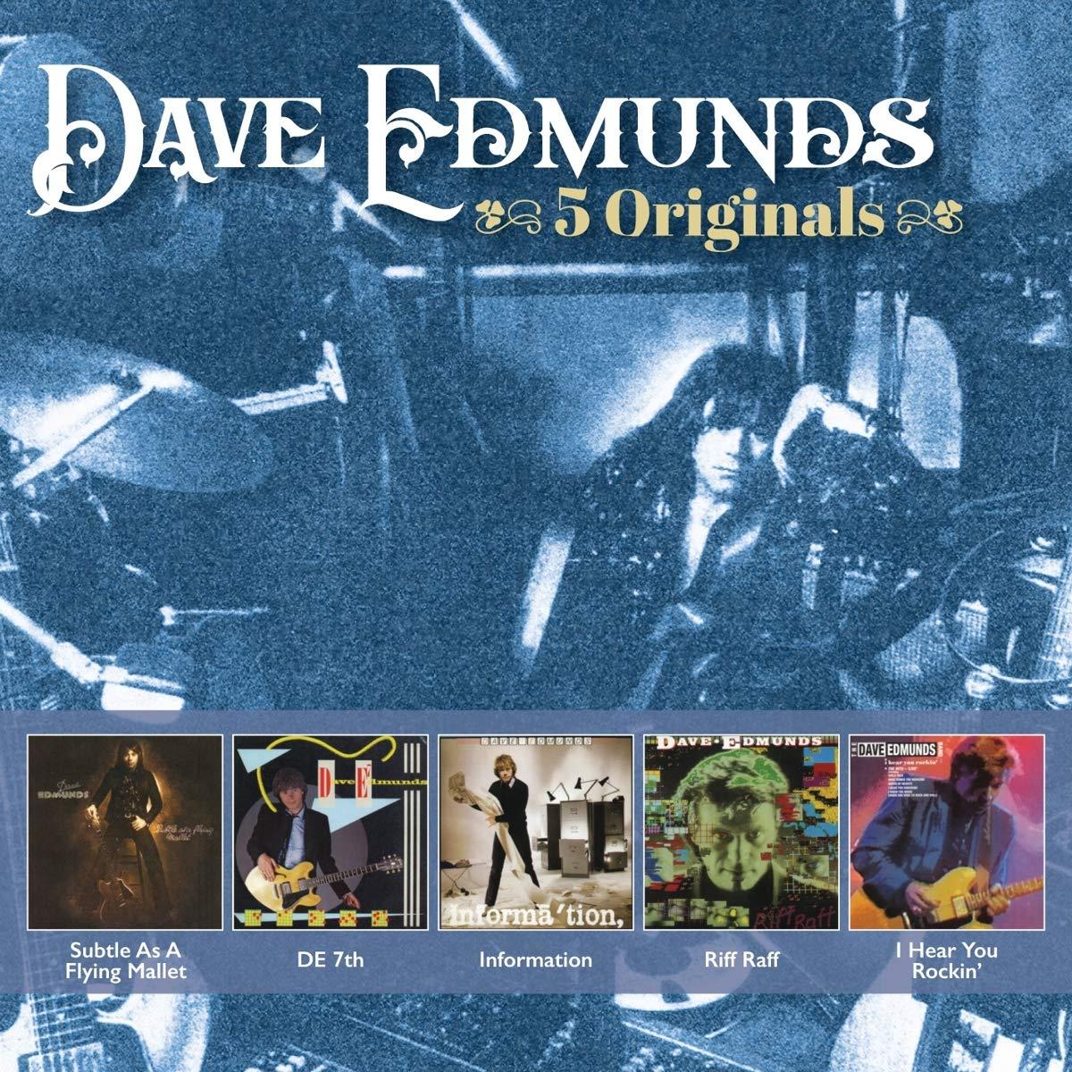 5 Originals (3Cd)