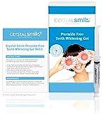 Crystal Smile Peroxide Free Teeth Whitening Gel