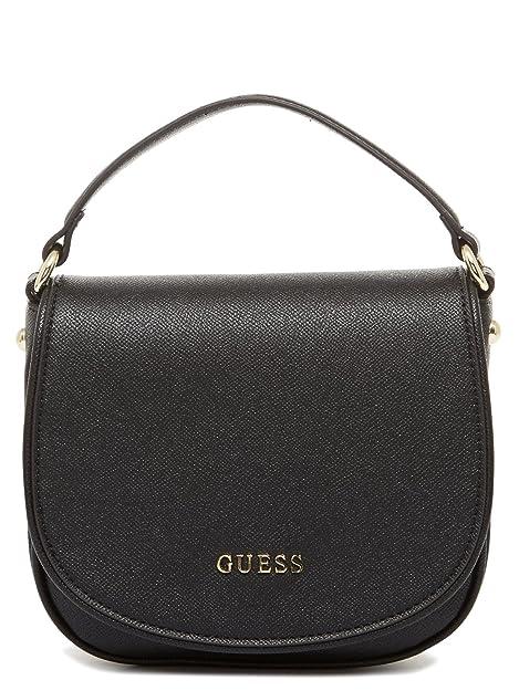 Guess Bag Shoulder Isabeau Amazon Borse Small it E Black Scarpe rqrSv6tExw