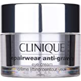 Clinique Repairwear Anti-Gravity Eye Cream for Unisex 0.5 oz Eye Cream, 15 ml