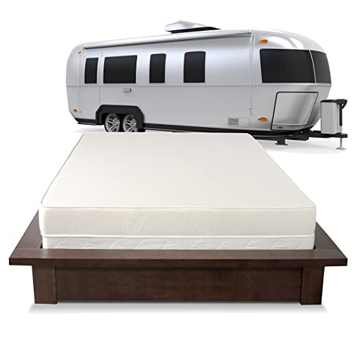 Amazon.com: Serenia Sleep 6-Inch RV Mattress, Twin: Automotive