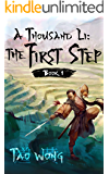 A Thousand Li: the First Step: Book 1 Of A Xianxia Cultivation Series