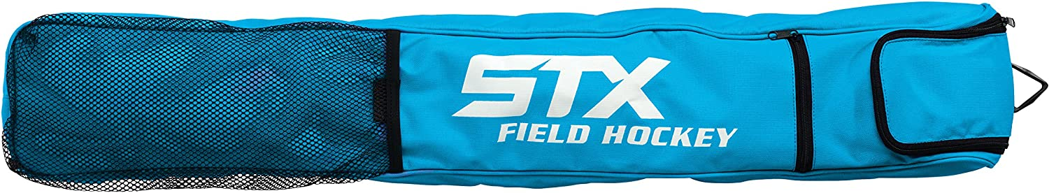 Amazon.com: Bolsa para palo de hockey STX Field, Adulto ...