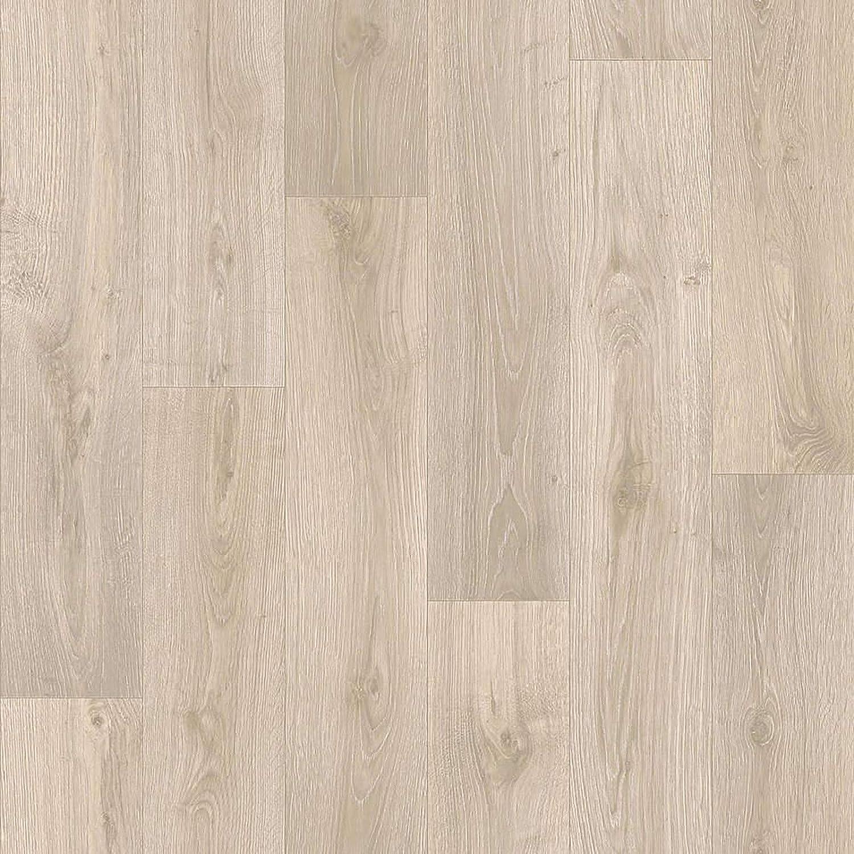 200x150 cm edle Holzoptik casa pura/® CV Bodenbelag Beech Plank gesch/äumt extra abriebfester PVC Bodenbelag Oberfl/äche strukturiert - Buche hell Meterware