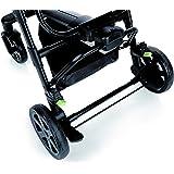 Lascal Buggy Board - Miniplaca con ruedas para carrito de ...