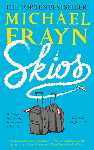 Skios (English Edition)