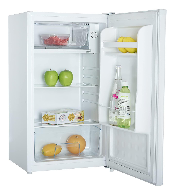 Sekom SHFT-114 freestanding 82L A+ White combi-fridge - Combi ...