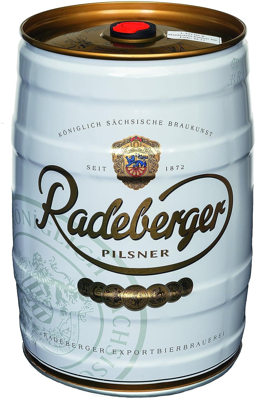 Radeberger Pilsner Pils 1 X 5 L