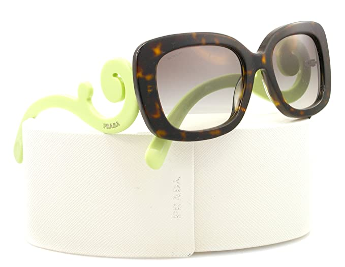 58f5c2d8d5eb Image Unavailable. Image not available for. Colour: Prada Sunglasses SPR 27O  ...
