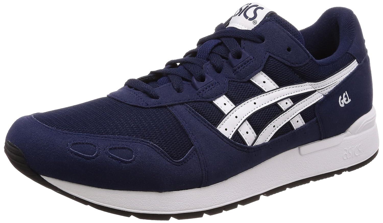 ASICS Gel-Lyte, Scarpe da Running Unisex – Adulto Blu (Peacoat bianca 400) | marche  | Maschio/Ragazze Scarpa