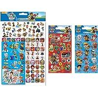 Paw Patrol Sticker Bundle Pack
