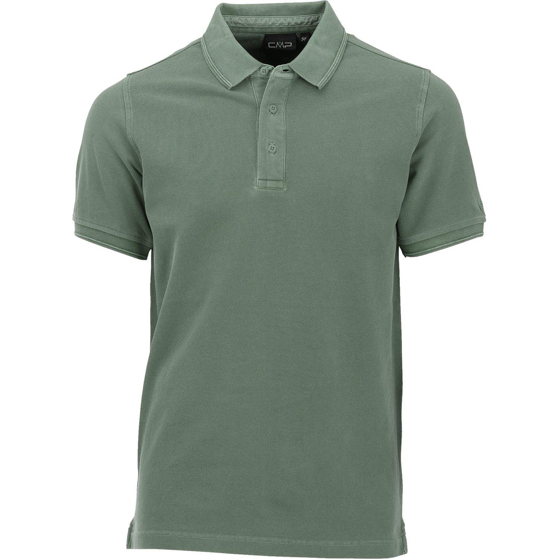 CMP He. Baumwoll Polo Shirt