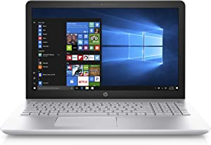 2019 Newest Premium HP Pavilion 15.6 Inch Touchscreen Laptop (Intel Core i5-8250U 1.6GHz up to 3.4GHz, 8GB RAM, 256GB SSD, WiFi, Bluetooth, HDMI, Webcam, Windows 10)