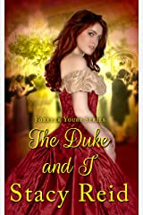 The Duke and I (Forever Yours` Book 2) Kindle Edition
