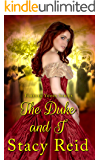 The Duke and I (Forever Yours Book 2)