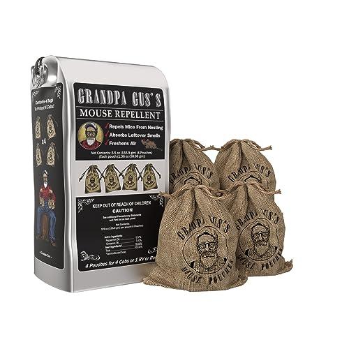 Rat Deterrent: Amazon.com