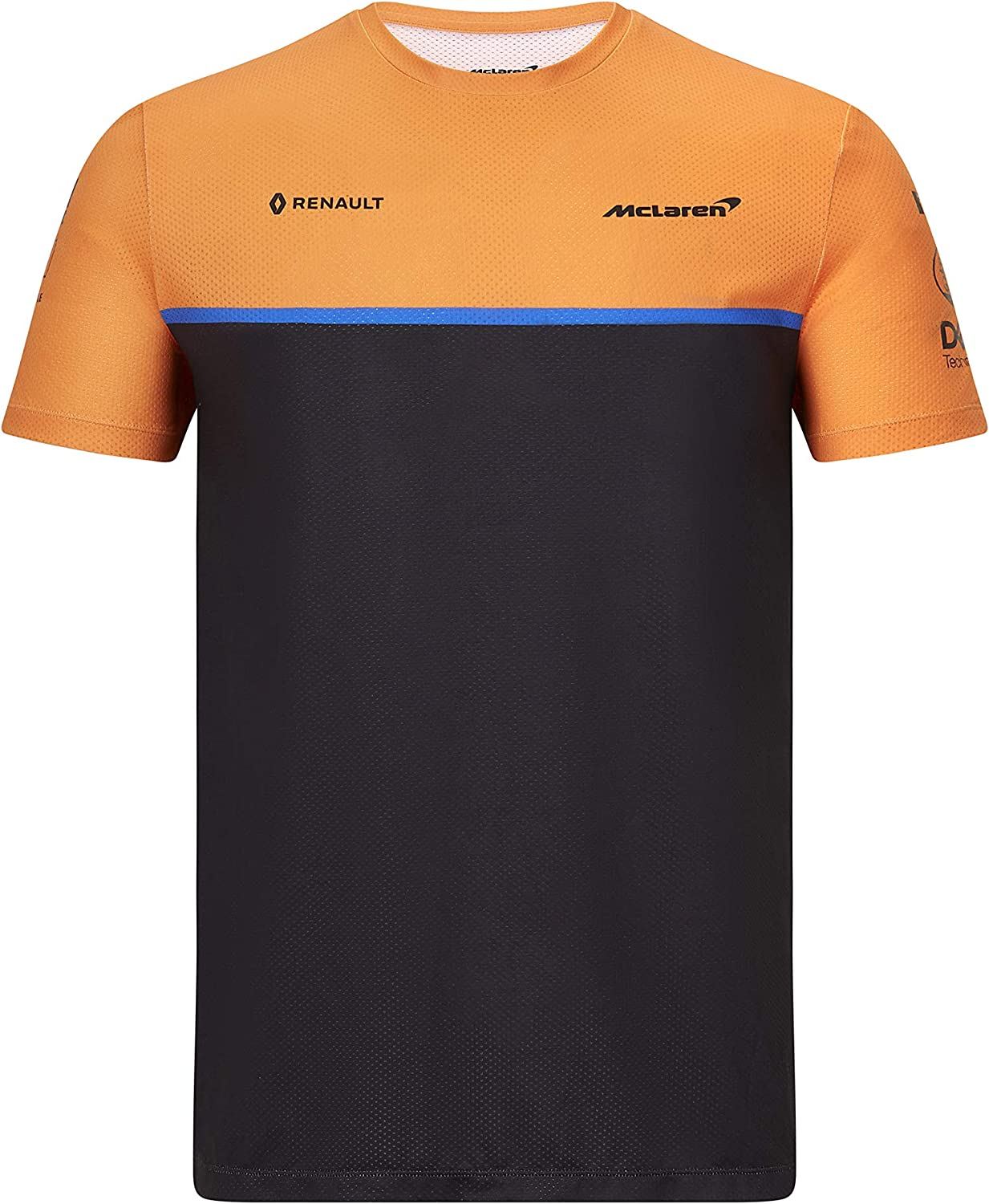 McLaren F1 2020 Mens Team Set Up Shirt