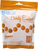 PME Candy Buttons Orange 340 g