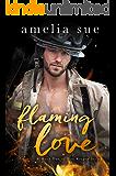 Flaming Love (Fire Keeper Book 1)