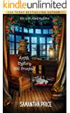 Amish Mystery: Old Promises: Amish Cozy Mystery (Ettie Smith Amish Mysteries Book 15)