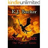 Nav'Aria: The Pyre of Tarsin