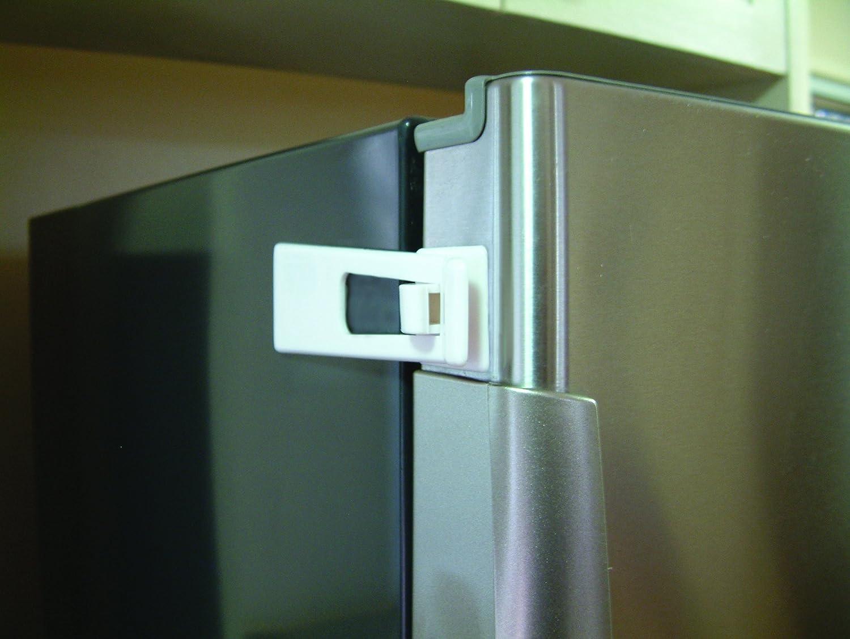 Kühlschrank Verschluss : Dreambaby g kühlschrank verschluss top weihnachtsgeschenke