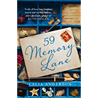 59 Memory Lane: The most charming and heartwarming feel good novel of 2019!