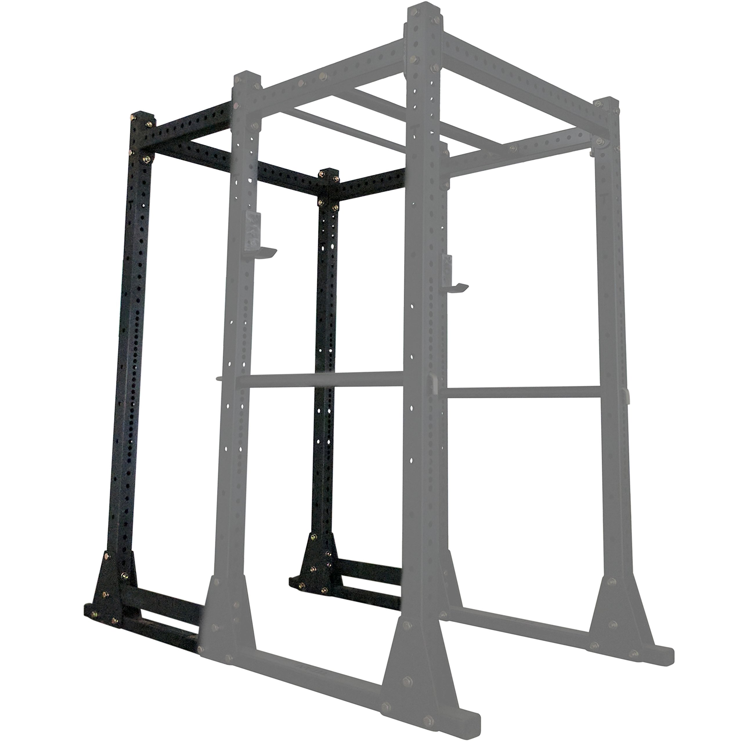 24'' Extension Kit for X-3 Short Power Rack