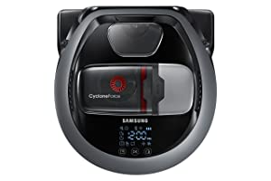 Samsung POWERbot R7040 Robot Vacuum - VR1AM7040WG/AA - (Renewed)