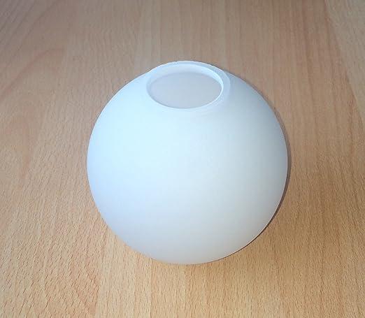 Lámpara Pantalla g0768, cristal, cristal de repuesto, Bola ...