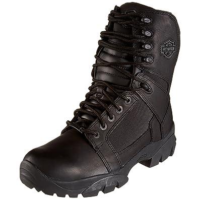 a4d9fa2269bda1 Harley-Davidson Men s Lynx Waterproof Boot