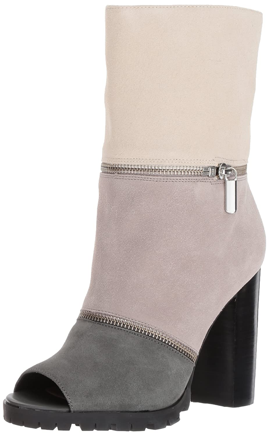 Katy Perry Women's The Evelyn Mid Calf Boot B06XDLQ3H3 11 B(M) US|Charcoal