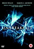Unbreakable (2 Disc Collectors Edition) [DVD] [2000]
