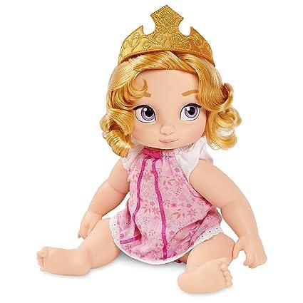 Amazon.com: Disney Animators Collection Aurora Doll ...