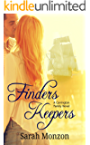 Finders Keepers (Carrington Family Book 1)