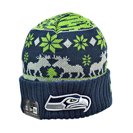 0e303e1a8 Amazon.com   Seattle Seahawks New Era NFL