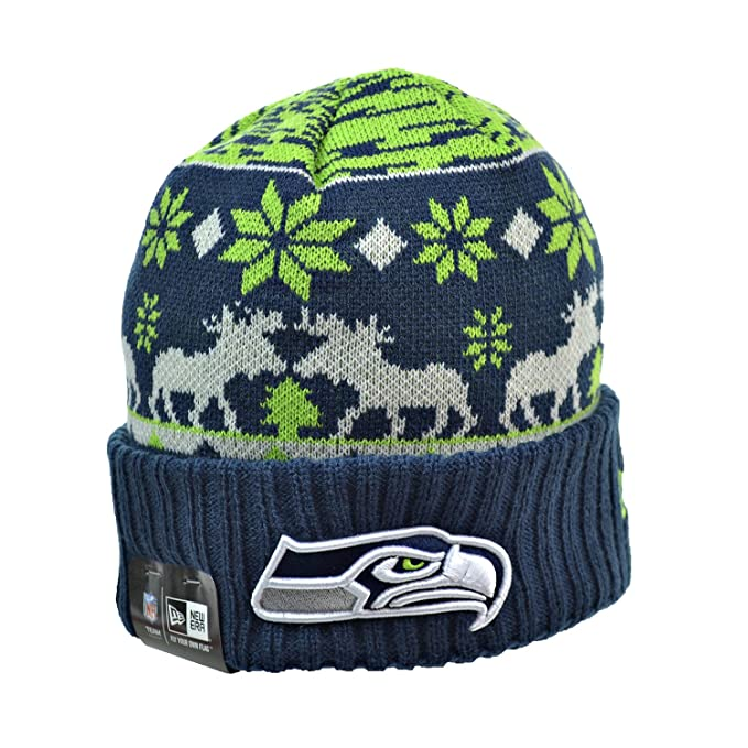 Amazon.com   Seattle Seahawks New Era NFL