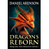 Dragons Reborn (Requiem for Dragons Book 2)