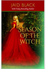 Season of the Witch Kindle Edition