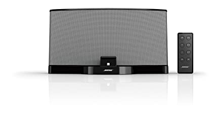 Review Bose SoundDock Series III